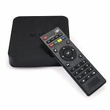 MXQ ANDROID TV BOX. A BETTER WAY TO WATCH TV