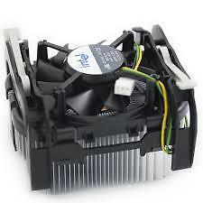 CPU fans for Socket 1150, 1155, 775, AM2,3 ,478,462 London Ontario image 2