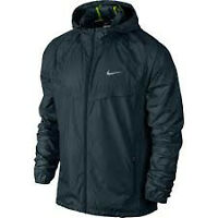 Nike Mens Running Jacket Size XL