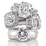 Classic Diamond Creations