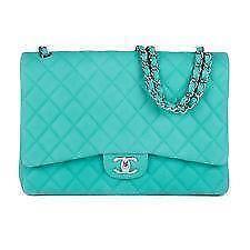 Chanel Classic Jumbo Flap Bag