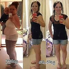 Lose weight fast and get toned ( Professional Fitness Trainer )