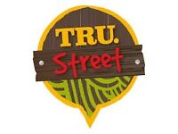 Brand New Opening Coming in July - Tru Street (Waiters/Bar Staff Wanted)