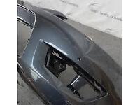 Ford Mondeo Bumper