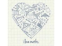 £20/hr Experienced maths tutor in Enfield for 11 Plus and SATS - zoom and life (when pos)