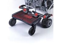 selling this buggy board maxi was never used brand new still in boxpaid £60 for it will take £20