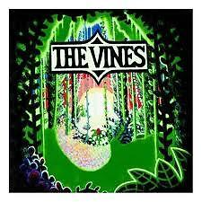 THE VINES Highly Evolved CD BRAND NEW