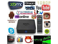 mxq android tv box quadcore bulk buy offer nt skybox £25 each