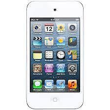 like NEW apple iPod touch 4 (open box) SALE $79 / ipod 5 $139