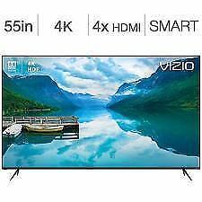 Télévision DEL 55 M55-F0 4K UHD HDR 120hz SmartCast Vizio