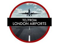 Airports transfers and car/driver reservation