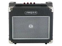 Aria AG 10X guitar amp