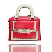 Lydc London Satchel Bag