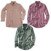 Herren Hemden M