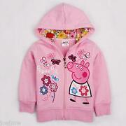 Peppa Pig Jacket