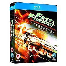 Fast-and-Furious-Blu-Ray-Movie-Collection-1-5-Complete-Collection-Brand-new