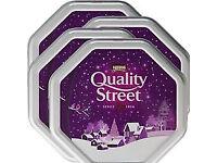 Quality Street 1.2 KG tin