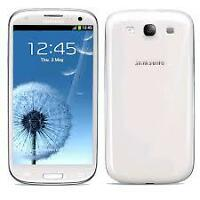 !! Samsung Galaxy S3 New Original Unlocked 224$ !!