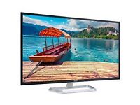 ACER 32inch 1440p 2.5K IPS Monitor PC - NEW! Gaming Or ADOBE Work