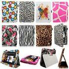 Kindle Fire Case Cheetah