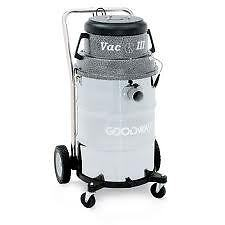VACUUMS - G A L O R E Capalaba Brisbane South East Preview