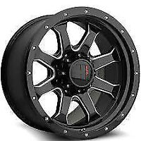 "20"" Havoc rims 6 styles to choose from now ONLY $279 each!!"