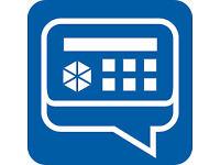 Intruder alarm engineer (CCTV, Access control, data cabling cat 5e, cat 6, cat 7, PBX, VoIP)