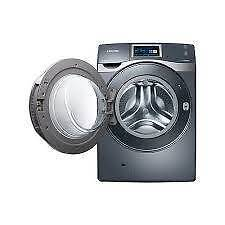 """SAMSUNG WASHER COMBO 2IN1 WD10F8K9ABG - """" COME  N CHAT TO US"""" Ashfield Ashfield Area Preview"""
