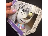 Collectors Chip Cup From Beauty and the Beast