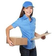 Courier Driver Needed ASAP