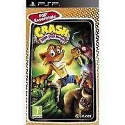 Crash Bandicoot Mind Over Mutant