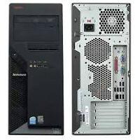 IBM Lenovo Thinkcenter Dual Core 3.4 GHz
