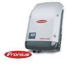 FRONIUS PRIMO 5.0-1 INTERNATIONAL INVERTER Ashgrove Brisbane North West Preview