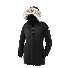 SELLING A SMALL CANADA GOOSE VICTORIA PARKA FOR $625
