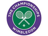 6 Wimbledon Gentlemen's Final tickets