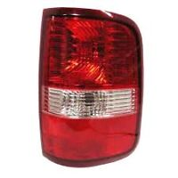 2007 ford f150 tail lights