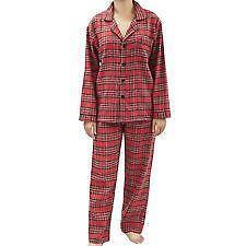 Women s Flannel Pajamas ce2dc7c6f