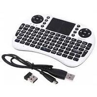 Mini wireless fly air mouse keyboard touchpad for PC Android