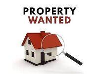 Looking for 3/4 Bedroom House in Birmingham
