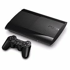 PS3 with Games Windsor Region Ontario image 4