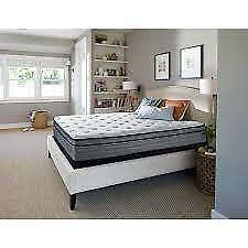 Sealy Mattress Sale (MAT233)