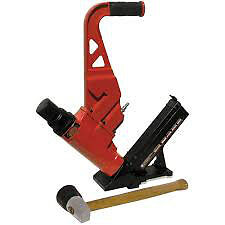 Hardwood Flooring Pneumatic Nailer / Stapler -RENT $40 / WEEK