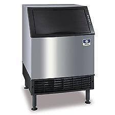 Used Ice Machine >> Commercial Ice Maker Ebay