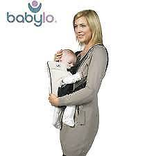Babylo 3 in 1 baby carrier