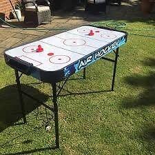 BARGAIN! Air Hockey Table RRP £50