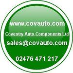 Coventry Auto Components Ltd