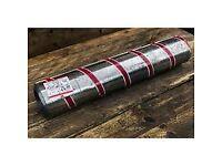 4 - 6mts Rolls of 600mm code 5 sheet lead