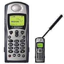 Satellite Phone Mot 9505/9500 Iridium Phone Accessories