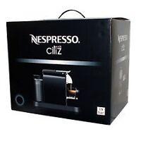 Nespresso citiz & milk couleur onyx