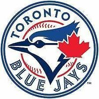 FOR SALE!BLUE JAYS TICKETS!!ALL LEVELS*100-200*500* AVAILABLE!!